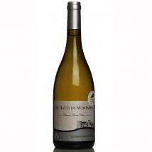 Les Hauts de Montarels Chardonnay Eleve en Futs