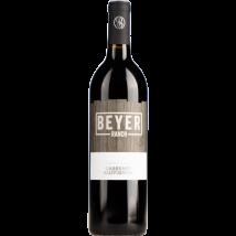 Wente Beyer Ranch Cabernet Sauvignon