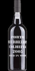 Port Feuerheerds Colheita 2005