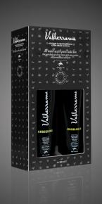 Valderrama olijfolie Cadeaudoos 2 flessen van 500ml