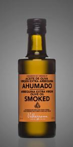 Valderrama Smoked Arbequina Ahumado 250ml.