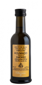 Valderrama Smoked Arbequina Ahumado 100ml.