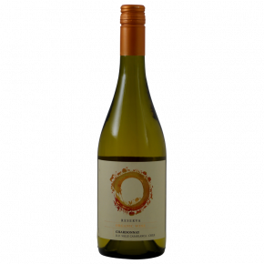 Bio O Reserva Chardonnay Emiliana