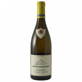 Bourgogne Blanc Chardonnay Domaine Marc Colin