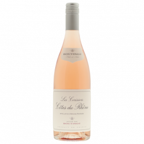 Côtes du Rhône Les Cerisiers Rosé