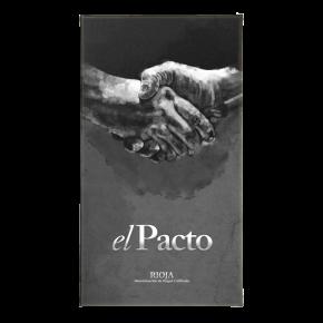El Pacto Rioja Crianza Giftbox