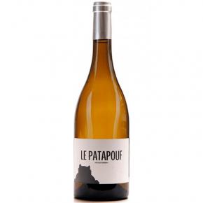 Le Patapouf Blanc Chardonnay