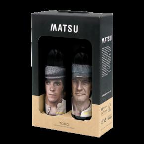 Matsu Picaro-Recio Giftbox 2 flessen