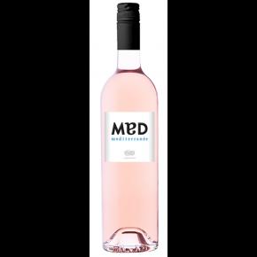 MED Rose IGP Mediterranee 2020