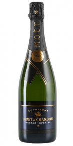 Champagne Moët & Chandon Nectar Imperial