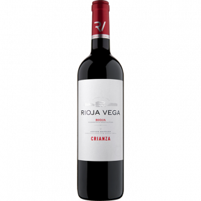 Rioja Crianza Bodega Vega