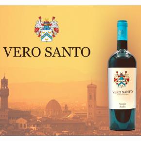 Vero Santo Rosso Toscana 2016